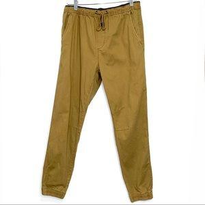 Plugg Jogger Pants